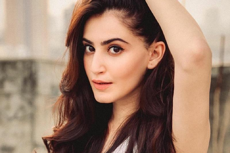 Shivaleeka Oberoi On Producer Mahavir Oberoi: I Never Met My Grandfather, He Passed Away When My Dad Was 17 Years Old