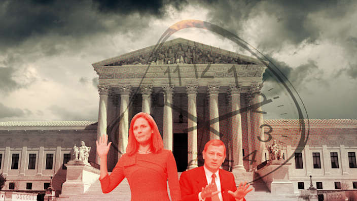 Rather than handing conservatives a string of victories, Supreme Court justices have left advocates on the right grasping for answers about why challenges dealing with some of the nation's biggest controversies have languished.