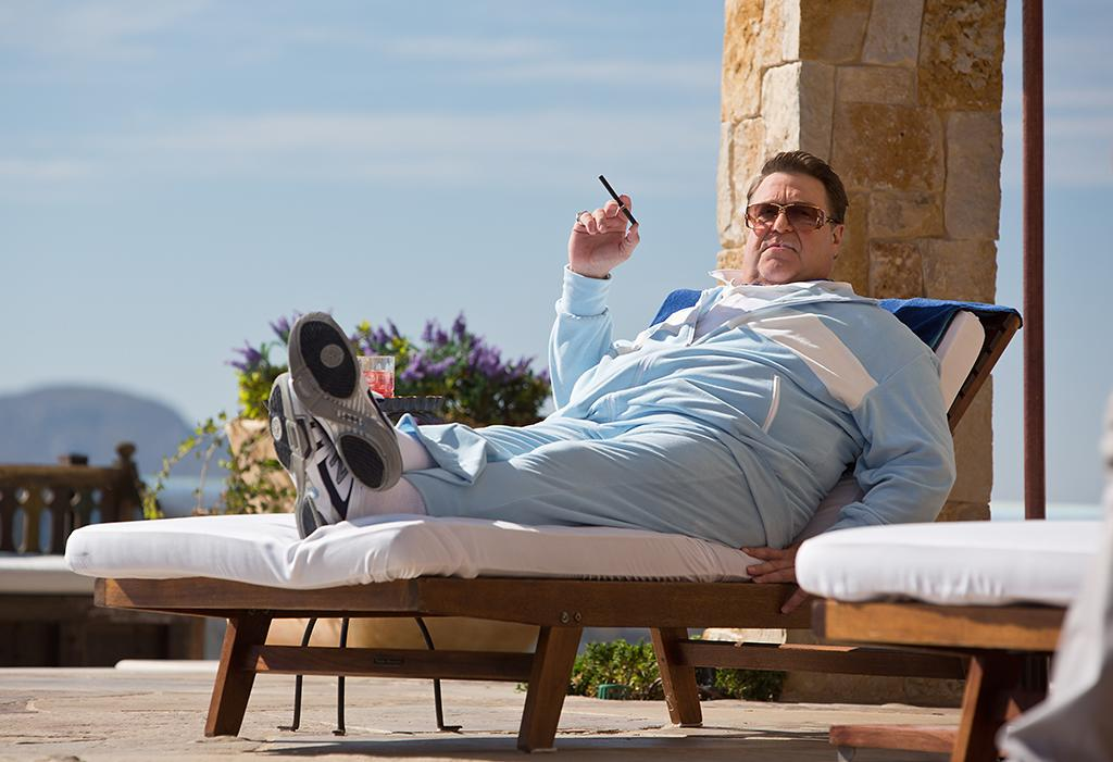"John Goodman in Warner Bros.' ""The Hangover Part III"" - 2013"