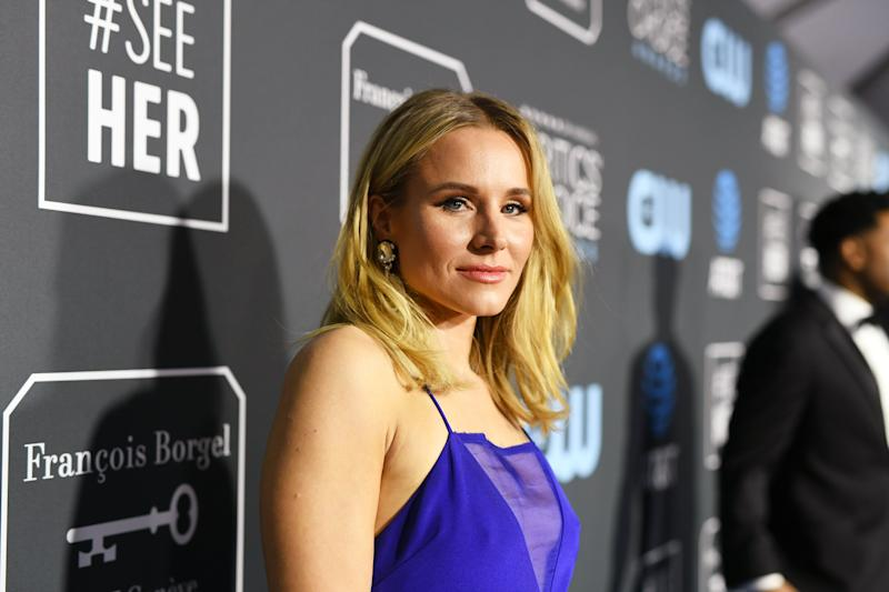 Kristen Bell (Photo: Emma McIntyre via Getty Images)
