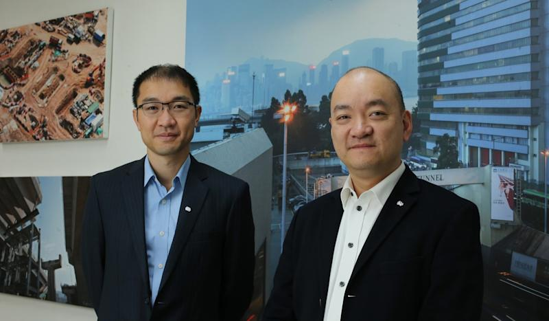 Hong Kong construction firms join forces to invest US$100 million to acquire builders