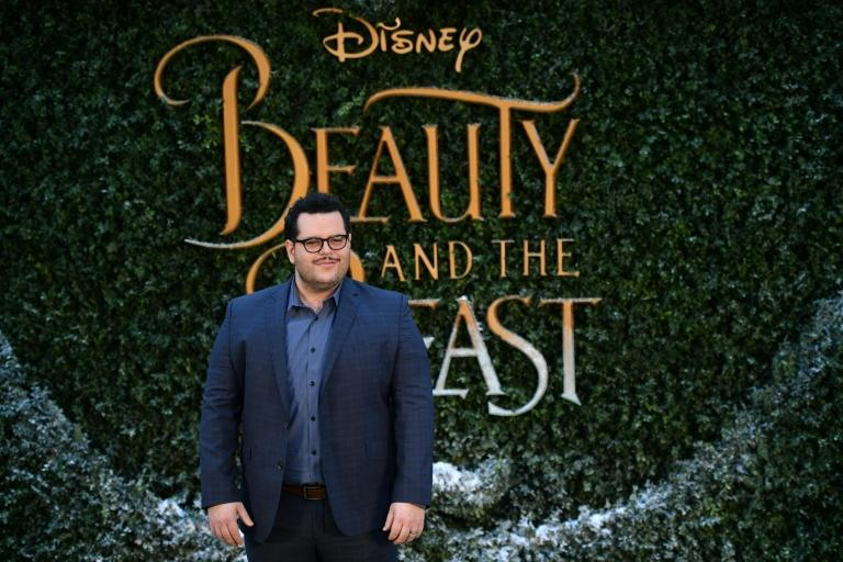 "Josh Gad plays Le Fou in ""Beauty and the Beast"", Disney's first ever out LGBT character"