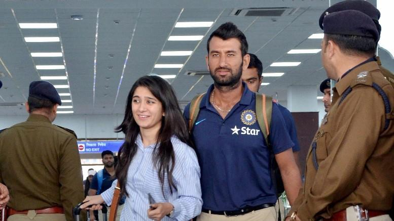 Ask Pujara's Wife If She Wants Him to Take a Break: KL Rahul