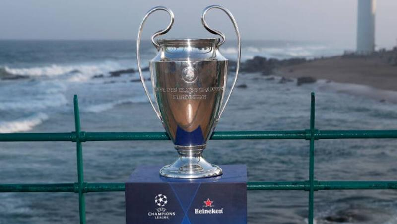 UCL 2020–21 Draw: Barcelona, Juventus Placed in Same Group, Defending Champions Bayern Munich in Group A