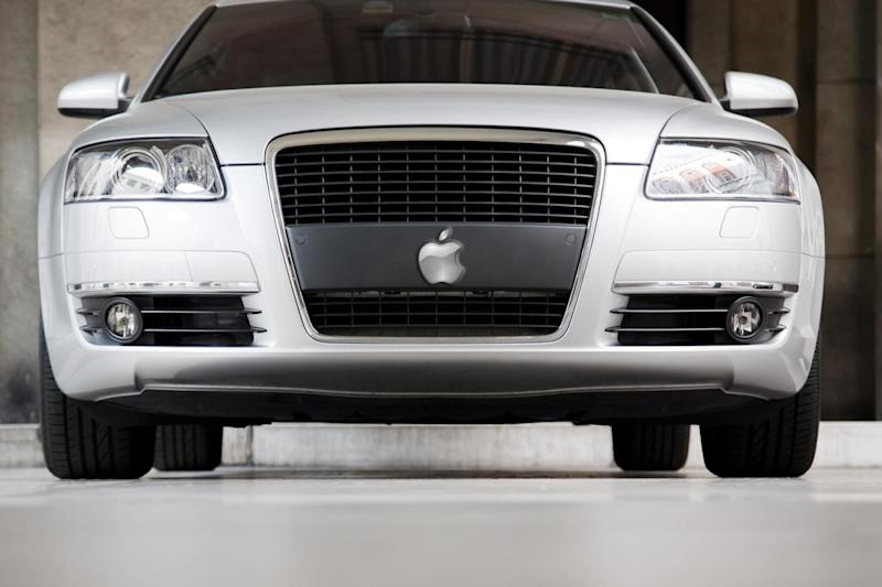 Will the Apple car be priced at a Tesla-rivaling $75k?