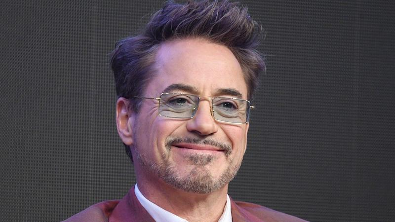 Robert Downey Jr. Discusses What Comes After Playing Iron Man