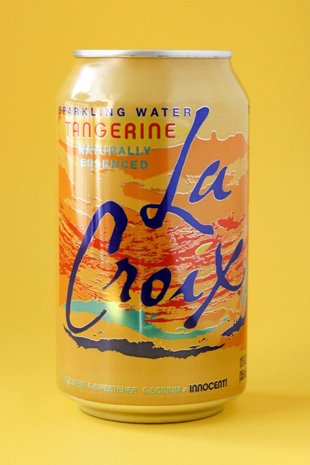 <p>I don't know how they did it, but somehow the flavor geniuses at LaCroix captured the essence of kishu mandarins here. This is immensely crushable but worth savoring. </p> <p><br></p>