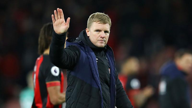 Eddie Howe leaves Bournemouth following Premier League relegation