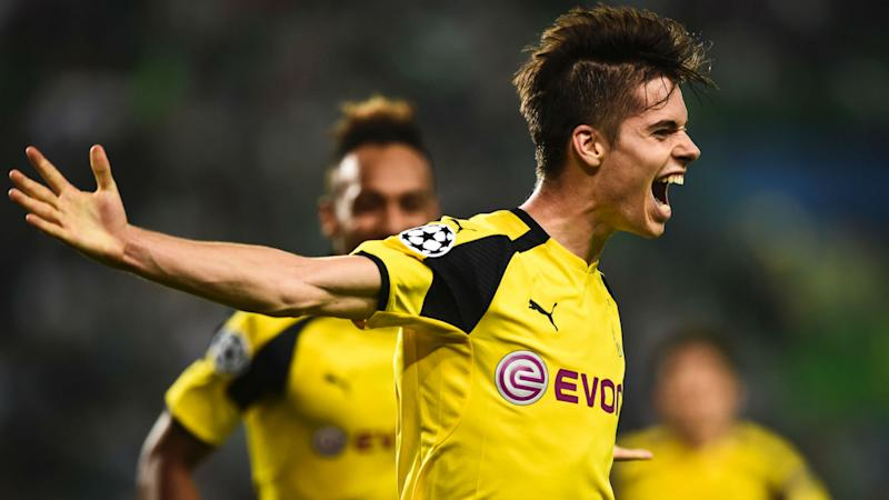 Weigl and Tuchel amused by collector's item strike