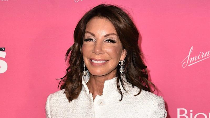 'RHONJ' Star Danielle Staub Splits From Oliver Maier After Getting Engaged in February