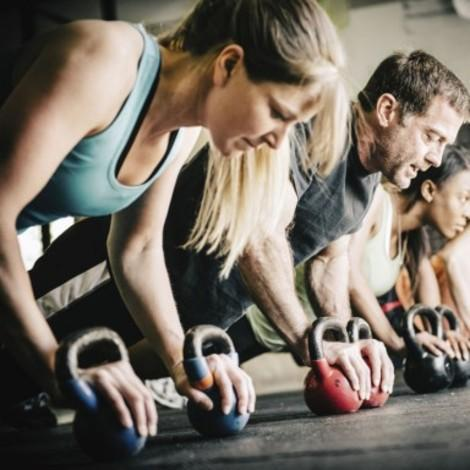 How many calories per minute does CrossFit burn!?