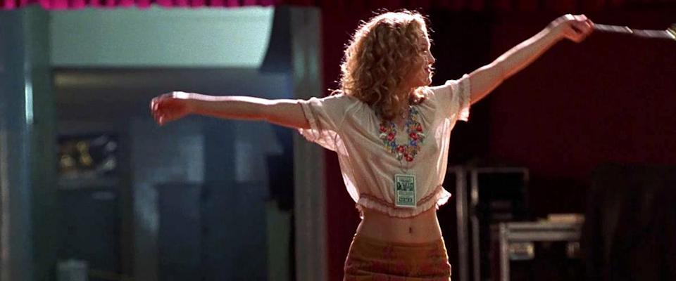 Kate Hudson as Penny Lane in 'Almost Famous'. (Credit: Columbia Pictures)