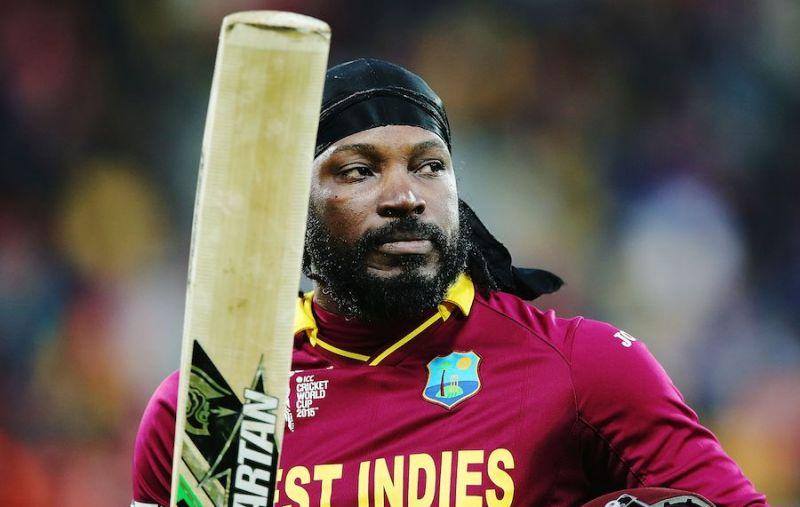 Chris Gayle's recent form augurs well for West Indies in World Cup