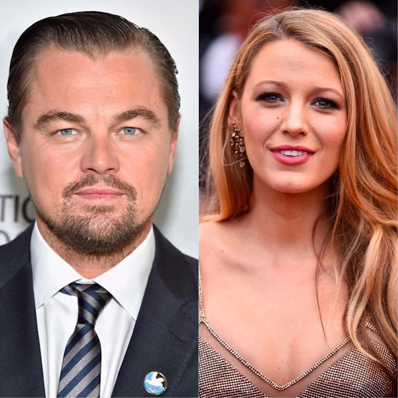 Blake Lively Used To Send Photos Of Dolls To Leonardo Dicaprio And