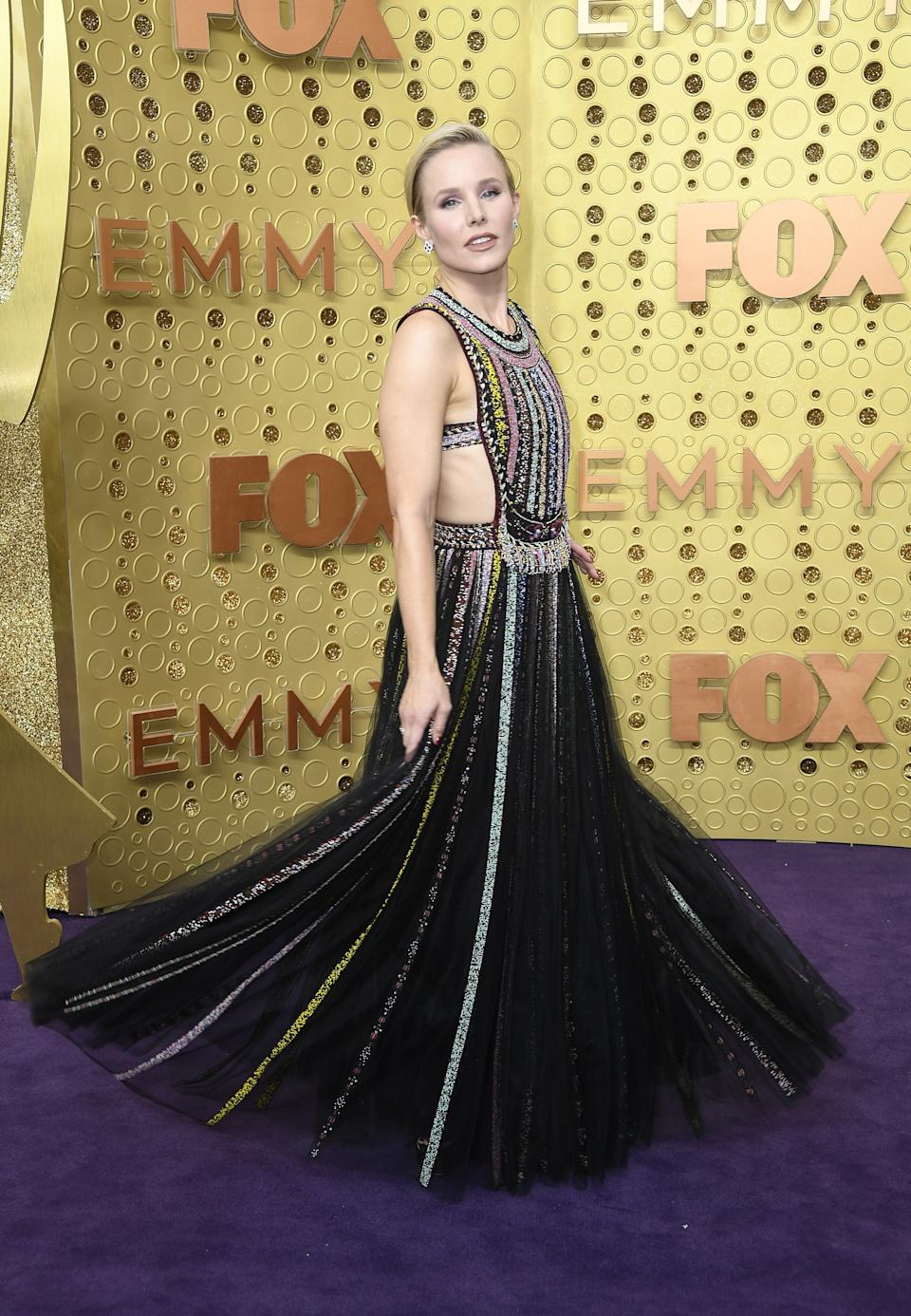"""<h1 class=""""title"""">Kristen Bell in Dior</h1><cite class=""""credit"""">Photo: Getty Images</cite>"""