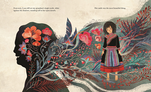 The Most Beautiful Thing by Kao Kalia Yang, illustrations by Khoa Le