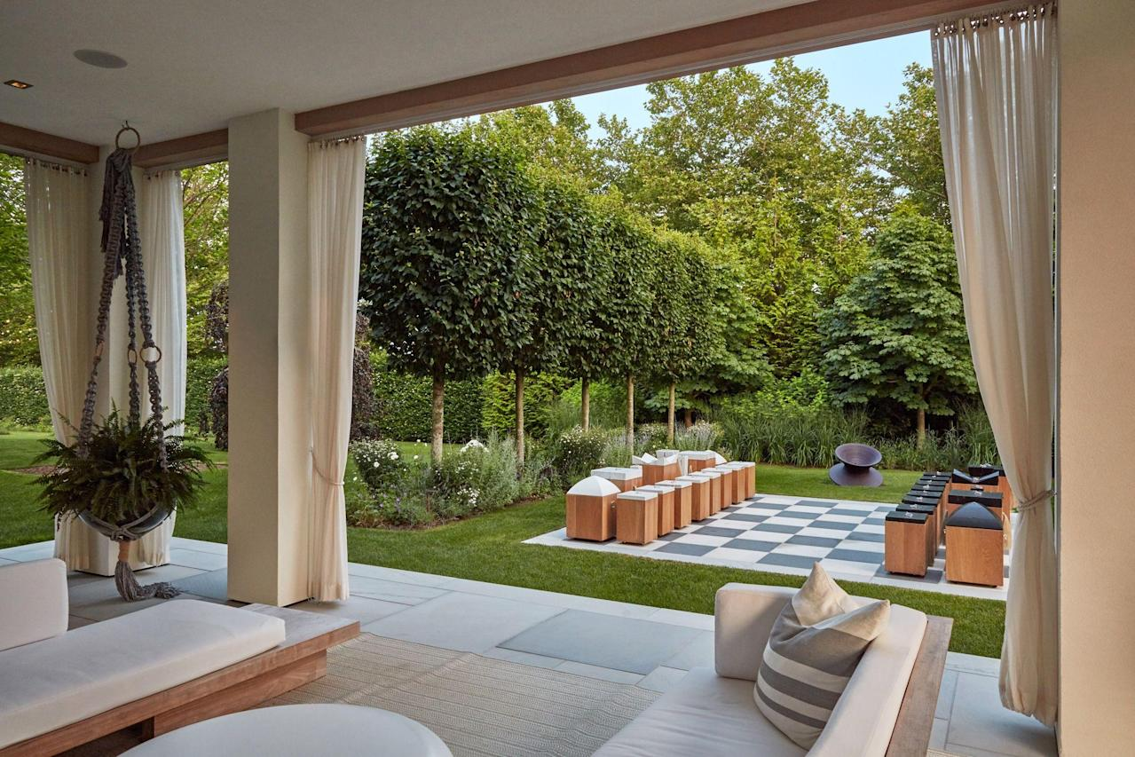 Stay Cool In the Shade With These 10 Patio Cover Ideas on Small Backyard Covered Patio Ideas id=58480