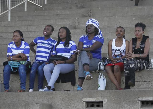 Ingwe have not won a match from five consecutive league encounters