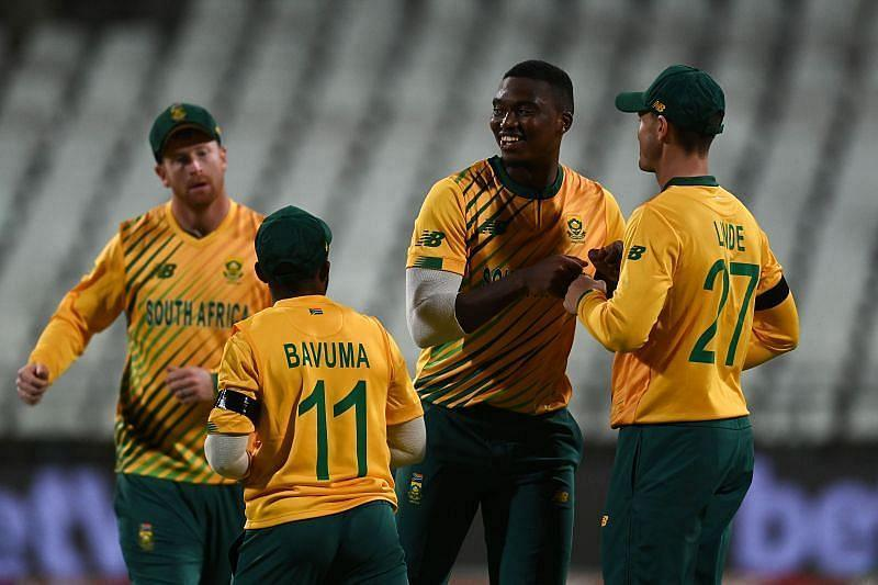 South Africa vs West Indies 3rd T20I Live Streaming Details