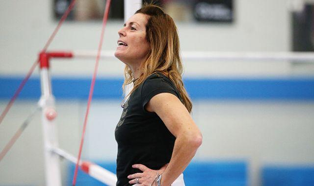 British Gymnastics: Head coach Amanda Reddin steps aside while misconduct claims are investigated