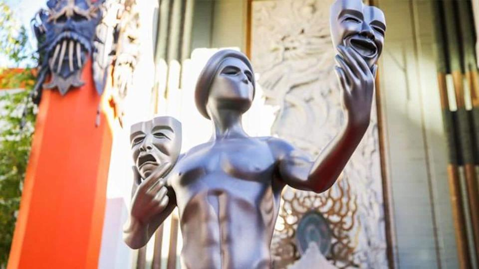 SAG Awards 2022 will be live show lasting two hours