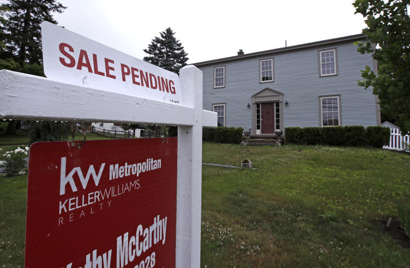 This Week: Oracle results; May home sales; Philly Fed survey
