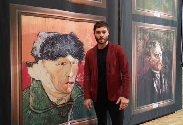 Van Gogh: The Immersive Experience exhibition – London