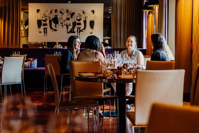 OpenTable Encourages Diners to Travel With Its New Loyalty Play