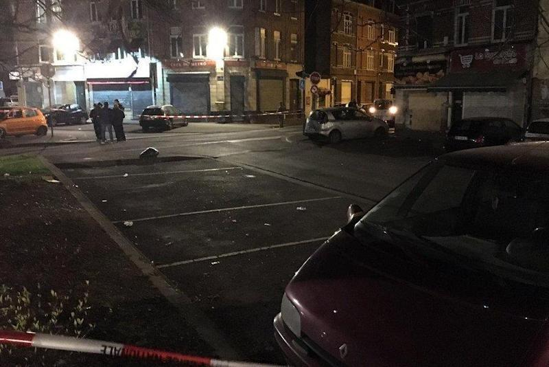 Lille: Armed police: @Emergenza24