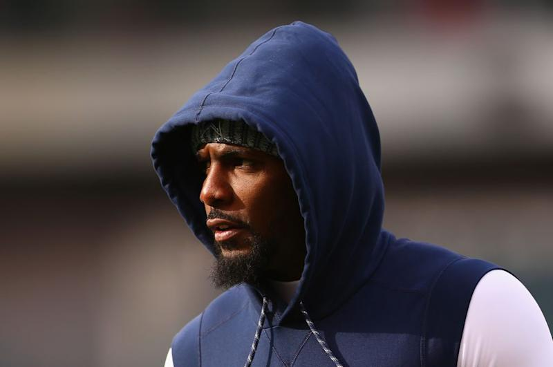 Dez Bryant accepts his Week 1 reality