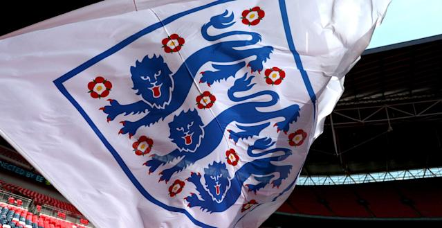 The FA will work alongside the UK Football Policing Unit to try and identify those England fans involved in the disorder in Seville.