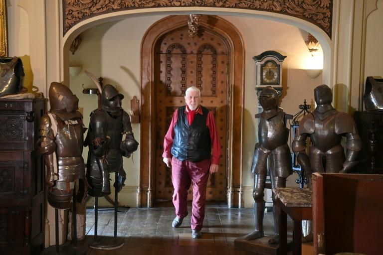 Owners of historic houses like Patrick Phillips, who bought Kentwell in 1971, are calling on the British government to allow them to reopen faster