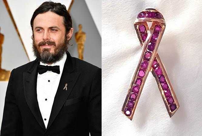 HOLLYWOOD, CA - FEBRUARY 26: Actor Casey Affleck attends the 89th Annual Academy Awards at Hollywood & Highland Center on February 26, 2017 in Hollywood, California. (Photo by Frazer Harrison/Getty Images)