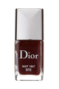 """<p><strong>DIOR</strong></p><p>nordstrom.com</p><p><strong>$28.00</strong></p><p><a href=""""https://go.redirectingat.com?id=74968X1596630&url=https%3A%2F%2Fwww.nordstrom.com%2Fs%2Fdior-vernis-gel-shine-long-wear-nail-lacquer%2F3717457&sref=https%3A%2F%2Fwww.marieclaire.com%2Fbeauty%2Fnews%2Fg3310%2Fbest-nail-colors-winter%2F"""" rel=""""nofollow noopener"""" target=""""_blank"""" data-ylk=""""slk:SHOP IT"""" class=""""link rapid-noclick-resp"""">SHOP IT</a></p><p>This deep, warm, neutral is universally flattering, making it a foolproof choice for a stocking stuffer (for a friend, or for yourself.) </p>"""