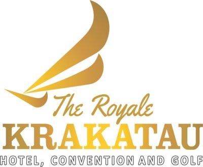 The Royale Krakatau Hotel Logo