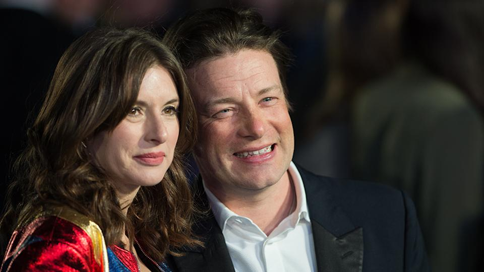 Jamie Oliver's wife Jools has revealed she suffered a miscarriage while in lockdown.