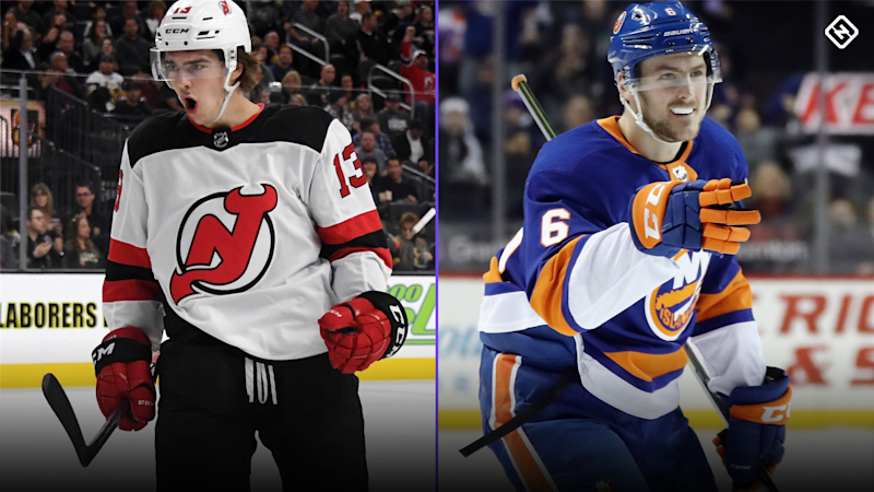 NHL DFS Picks: Strategy, advice, values for DraftKings, FanDuel for Tuesday, March 29