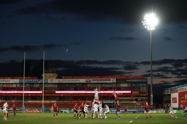 Gloucester fear the implications of a continued fan shut out