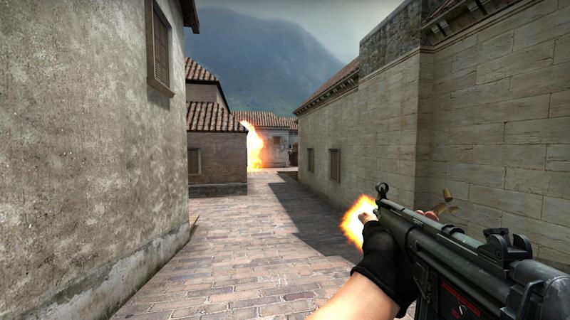 Classic Offensive will be bringing back the feel of Counter-Strike 1.6 (Steam)
