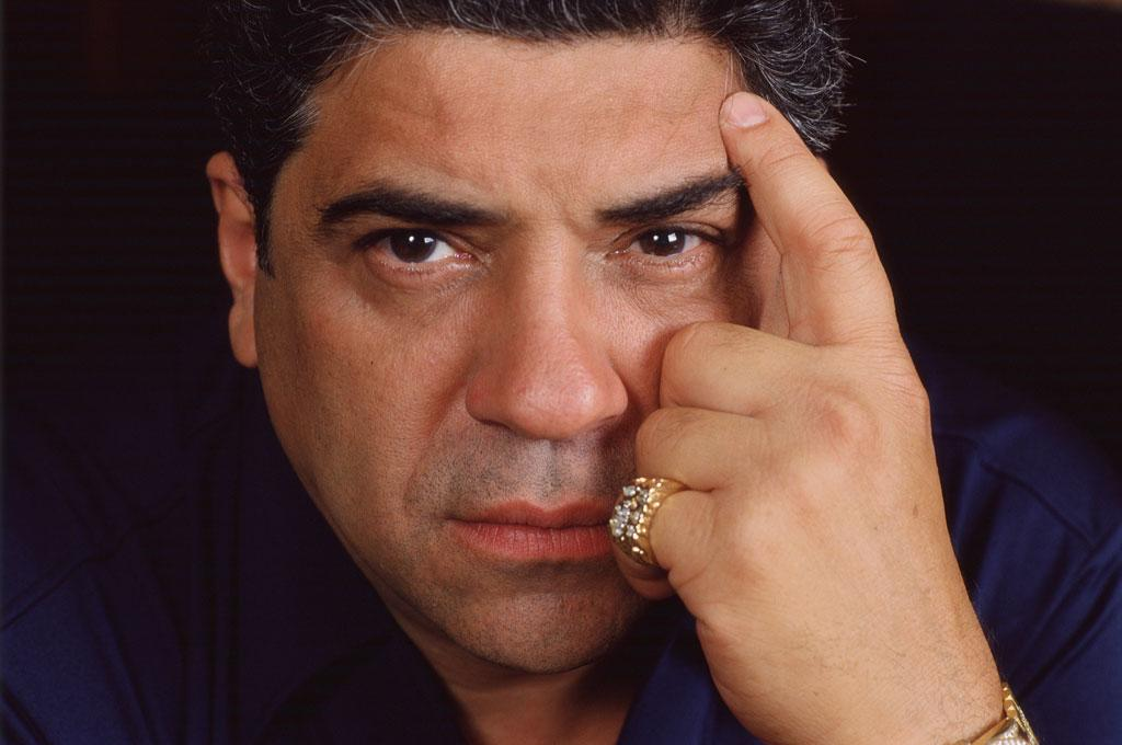 """Sal """"Big Pussy"""" Bonponsiero was executed by his closest friends on <a href=""""/the-sopranos/show/218"""">The Sopranos</a> for being an FBI informant. Sil, Tony and Paulie gunned him down then dropped him to the bottom of the ocean."""