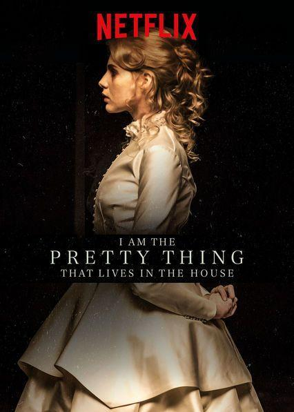 """<p>Ruth Wilson stars in this Netflix film about a young nurse who takes care of an elderly author who lives in a haunted house.</p><p><a class=""""link rapid-noclick-resp"""" href=""""https://www.netflix.com/title/80094648"""" rel=""""nofollow noopener"""" target=""""_blank"""" data-ylk=""""slk:STREAM NOW"""">STREAM NOW</a></p>"""