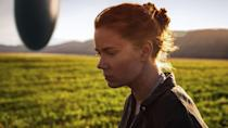 <p> Remember when Hollywood made big-budget, epic sci-fi movies aimed almost exclusively at adults? Denis Villeneuve does. Arrival blends the arresting spectacle of alien contact with the intelligent, distinctly personal story of a linguist recruited to find a way to communicate. </p> <p> Favouring affecting, emotional drama and the discussion of big questions over lasers and explosions, Arrival's maturity and sophistication – highlighted by some fantastic lead performances, namely Amy Adams (robbed of an Oscar nomination) – made it one of the best movies of 2016. </p>