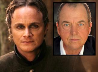 Once Upon a Time Scoop: Gregory Itzin Cast as Frankenstein's [Spoiler]