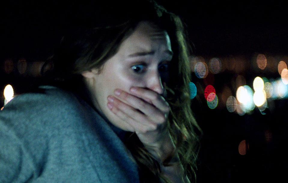 """<p>Clicking """"accept"""" might have been the worst decision that a popular college girl has ever made. Trust us when we say that this 2017 thriller will make you rethink every friend request you ever get.</p> <p>Watch <a href=""""https://www.netflix.com/title/80097516"""" class=""""link rapid-noclick-resp"""" rel=""""nofollow noopener"""" target=""""_blank"""" data-ylk=""""slk:Friend Request""""><strong>Friend Request</strong></a> on Netflix now.</p>"""