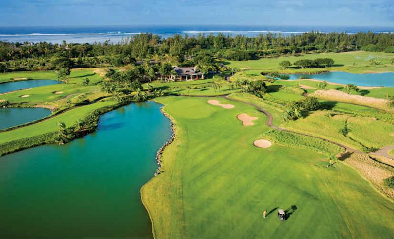 Over 300 golfers from New Delhi, Mumbai and Bengaluru participated in a golf event in Mauritius recently. Image credit: Vedam Jaishankar