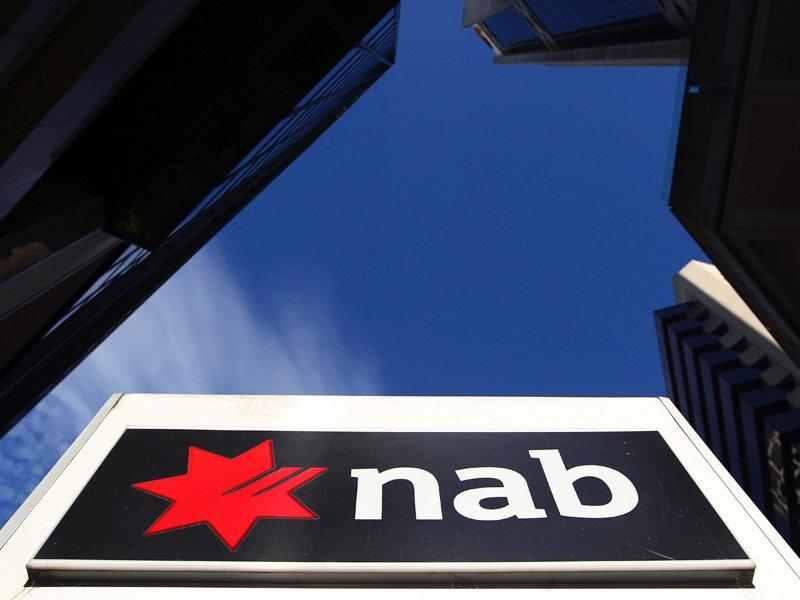 NAB rated best big four bank: survey