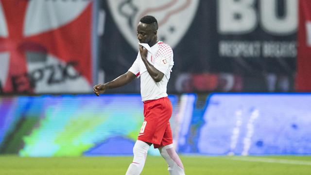 The Guinea international has been sent off three times this season, and his disciplinary misdemeanours threaten to overshadow his talent