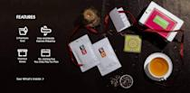 """<p>teabox.com</p><p><a href=""""https://go.redirectingat.com?id=74968X1596630&url=https%3A%2F%2Fwww.teabox.com%2Fpages%2Ftea-subscription&sref=https%3A%2F%2Fwww.redbookmag.com%2Flife%2Fg34730157%2Fbest-subscription-boxes%2F"""" rel=""""nofollow noopener"""" target=""""_blank"""" data-ylk=""""slk:Shop Now"""" class=""""link rapid-noclick-resp"""">Shop Now</a></p><p>Teabox works directly with small tea growers in India and Nepal, making sure that the hand-selected teas on offer are as fresh and delicious as possible. Their subscription service combines five of these varieties every month, all centered around a theme.</p><p><em>Starting from $35.99/month.</em> </p><p>More: <a href=""""https://www.townandcountrymag.com/leisure/drinks/g26305535/gifts-for-tea-lovers/"""" rel=""""nofollow noopener"""" target=""""_blank"""" data-ylk=""""slk:Tasty and Tasteful Gifts for Tea Lovers"""" class=""""link rapid-noclick-resp"""">Tasty and Tasteful Gifts for Tea Lovers</a></p>"""