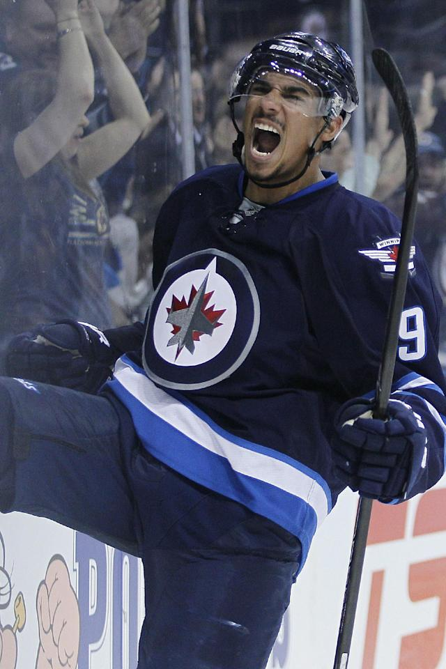 Evander Kane faces civil assault suit, which should quiet his critics