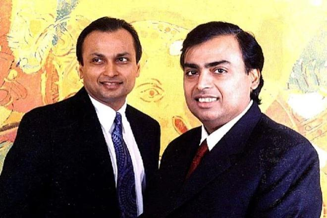 Anil Ambani, Mukesh ambani, nita ambani, anil thanks mukesh, Reliance Communication, Supreme Court, Ericsson, latest news on mukesh ambani, ambani brothers